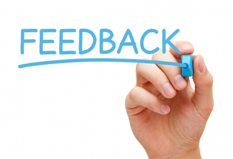 Receive Feedback from Your Employee