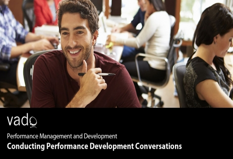 Conducting Performance Development Conversations