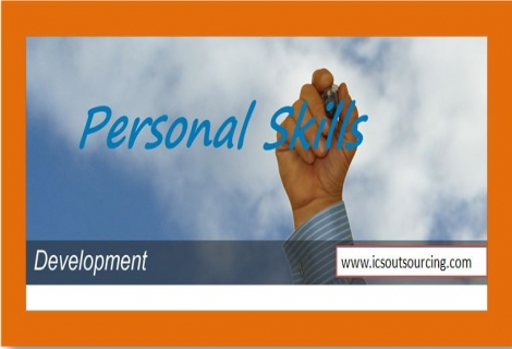 Personal Skill Development Plan