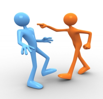 Negotiating with Difficult People