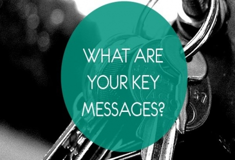 Communicating Key Message